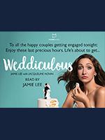 Wedding planning Weddiculous-SquareV5 Social