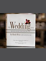Wedding planning wedding book_