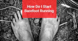 minimalist running how to start