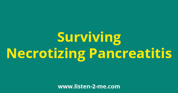 Necrotizing-pancreatitis