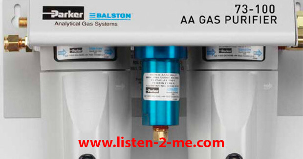 Gas Purifier